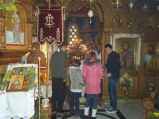 7 Прослава Светог Атанасија Великог у Манастиру Тврдош