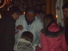 8 Прослава Светог Атанасија Великог у Манастиру Тврдош