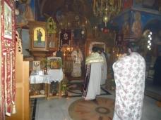 10 Прослава Светог Атанасија Великог у Манастиру Тврдош