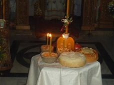 12 Прослава Светог Атанасија Великог у Манастиру Тврдош
