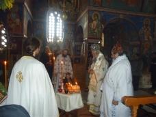 13 Прослава Светог Атанасија Великог у Манастиру Тврдош