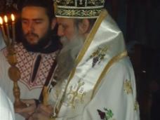 14 Прослава Светог Атанасија Великог у Манастиру Тврдош