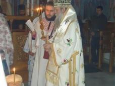15 Прослава Светог Атанасија Великог у Манастиру Тврдош