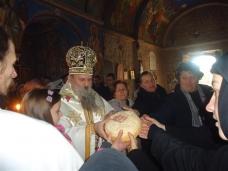 17 Прослава Светог Атанасија Великог у Манастиру Тврдош