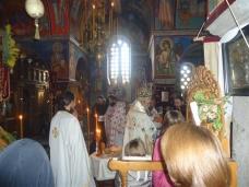 20 Прослава Светог Атанасија Великог у Манастиру Тврдош