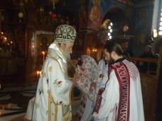 21 Прослава Светог Атанасија Великог у Манастиру Тврдош
