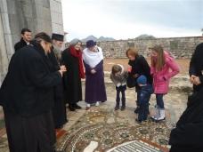 22 Прослава Светог Атанасија Великог у Манастиру Тврдош