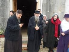 23 Прослава Светог Атанасија Великог у Манастиру Тврдош