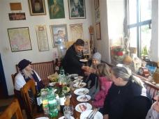 25 Прослава Светог Атанасија Великог у Манастиру Тврдош