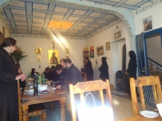 26 Прослава Светог Атанасија Великог у Манастиру Тврдош