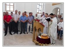 9 Крсна слава Храма у Влаховићима