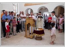 11 Крсна слава Храма у Влаховићима