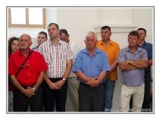 16 Крсна слава Храма у Влаховићима