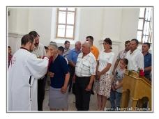 19 Крсна слава Храма у Влаховићима