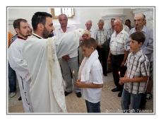 20 Крсна слава Храма у Влаховићима