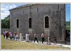 21 Крсна слава Храма у Влаховићима