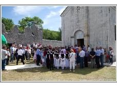 28 Крсна слава Храма у Влаховићима