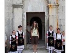 29 Крсна слава Храма у Влаховићима