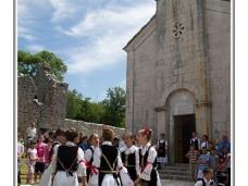 31 Крсна слава Храма у Влаховићима