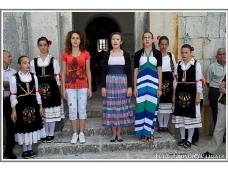34 Крсна слава Храма у Влаховићима