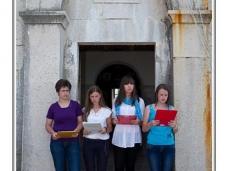 35 Крсна слава Храма у Влаховићима