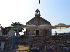 1 Св. Арх. Литургија у селу Запланику