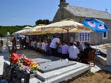28 Св. Арх. Литургија у селу Запланику