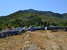 30 Св. Арх. Литургија у селу Запланику