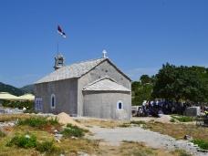 31 Св. Арх. Литургија у селу Запланику