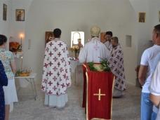 2 Св. Арх. Литургија у селу Запланику