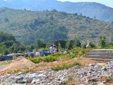8 Св. Арх. Литургија у селу Запланику