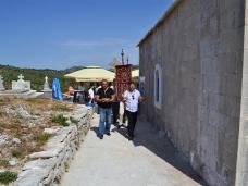 9 Св. Арх. Литургија у селу Запланику