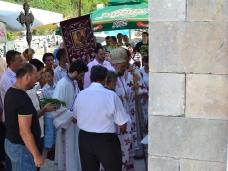 16 Св. Арх. Литургија у селу Запланику