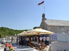 18 Св. Арх. Литургија у селу Запланику