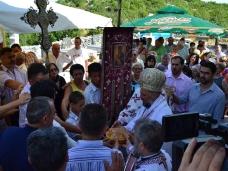 19 Св. Арх. Литургија у селу Запланику