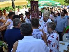 20 Св. Арх. Литургија у селу Запланику