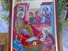 1 Празник Рођења Светог Јована Крститеља у требињској парохији Засад