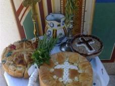 3 Празник Рођења Светог Јована Крститеља у требињској парохији Засад