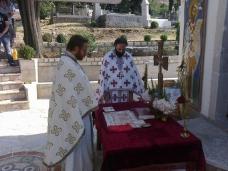 9 Празник Рођења Светог Јована Крститеља у требињској парохији Засад