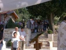 12 Празник Рођења Светог Јована Крститеља у требињској парохији Засад