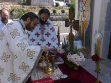 15 Празник Рођења Светог Јована Крститеља у требињској парохији Засад