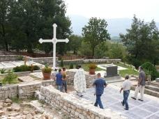17 Света Литургија у Засаду