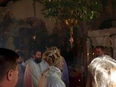1 Ваведење Пресвете Богородице у Манастиру Завала
