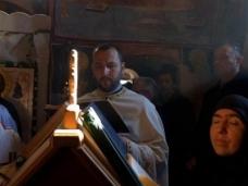 2 Ваведење Пресвете Богородице у Манастиру Завала