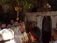 3 Ваведење Пресвете Богородице у Манастиру Завала