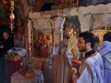 4 Ваведење Пресвете Богородице у Манастиру Завала