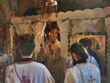 5 Ваведење Пресвете Богородице у Манастиру Завала