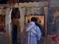 6 Ваведење Пресвете Богородице у Манастиру Завала