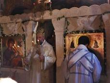 7 Ваведење Пресвете Богородице у Манастиру Завала