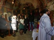 9 Ваведење Пресвете Богородице у Манастиру Завала
